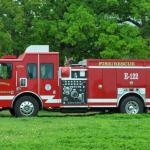 Cameron Volunteer Fire Department